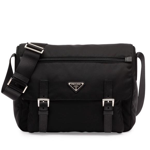 21db38659de6 Prada Bags | Nylon Bag | Poshmark